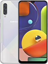 Galaxy A 50 | 50S