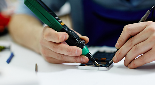 Cell phone repair in Clearwater